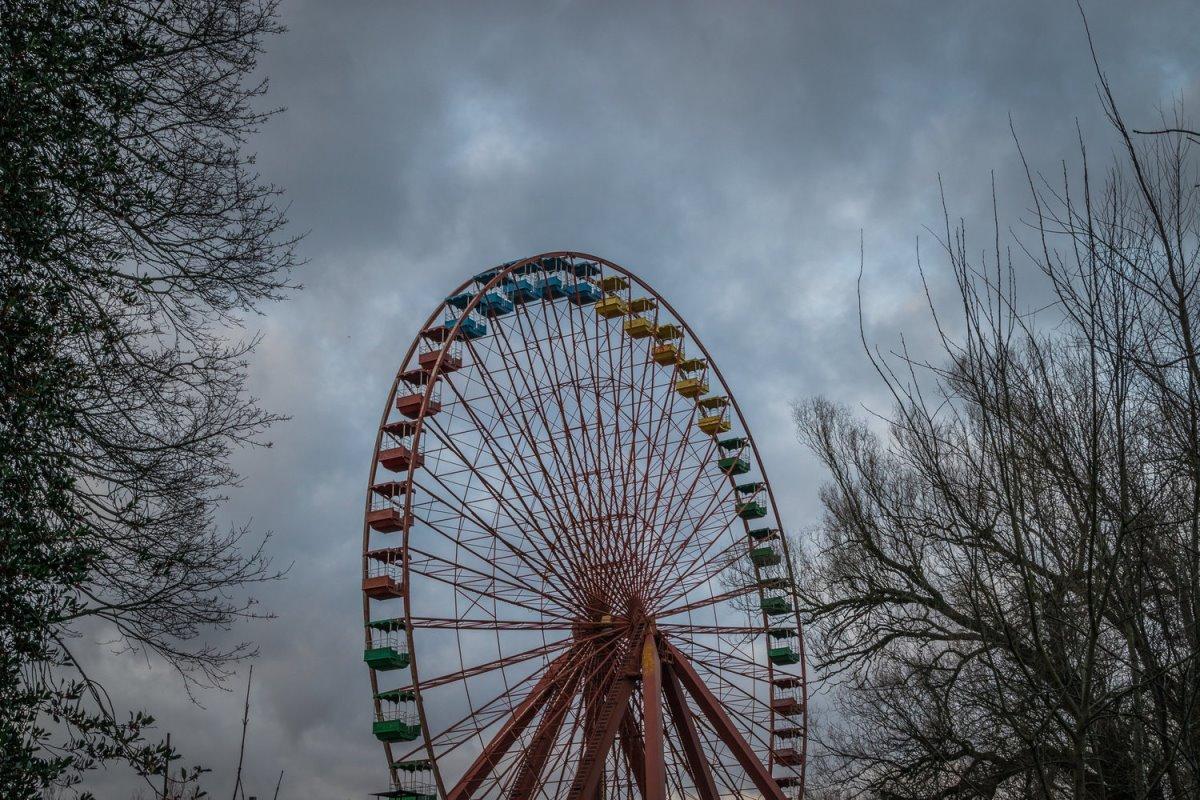 Spreepark, Βερολίνο, Γερμανία
