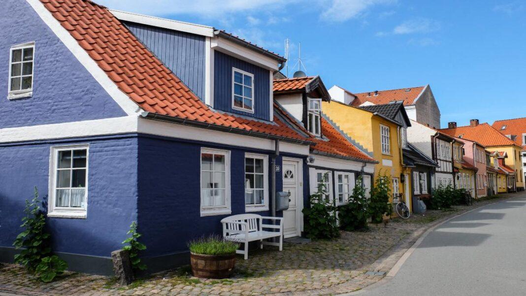 bornholm denmark - Το νησί που έγινε προορισμός
