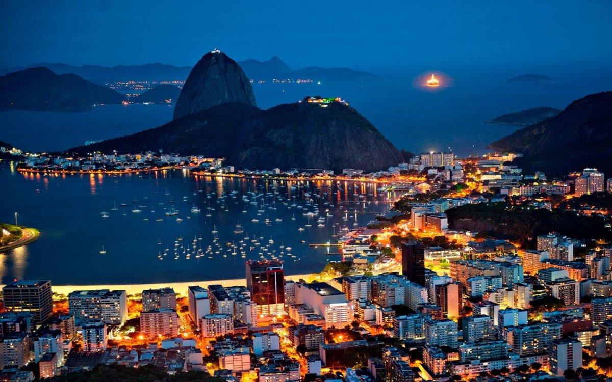 Μποταφόγκο: Η πιο hip γειτονιά του Ρίο ντε Τζανέιρο!