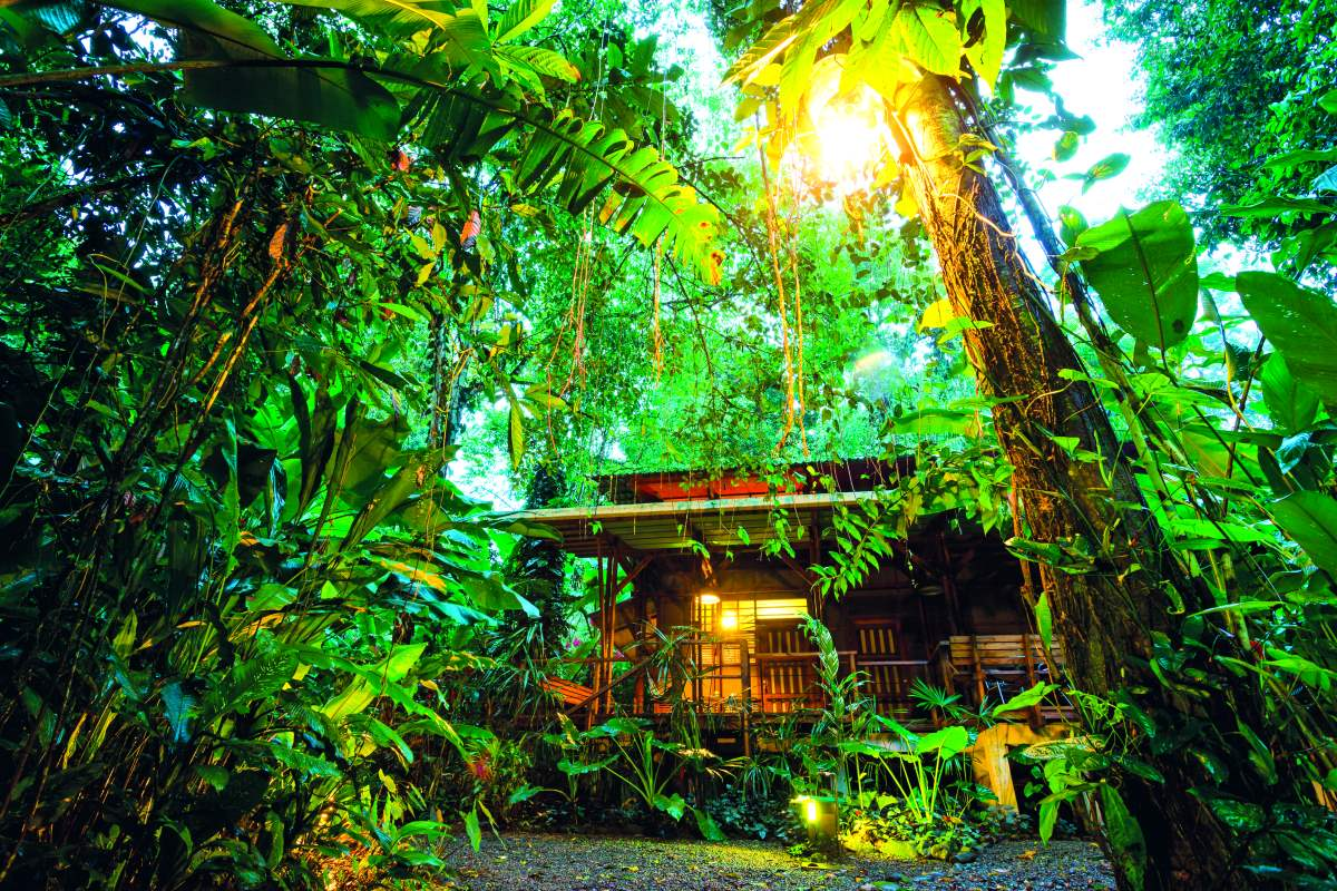 Κόστα Ρίκα: Dream trip στη χώρα που ζουν οι πιο ευτυχισμένοι άνθρωποι στον κόσμο!