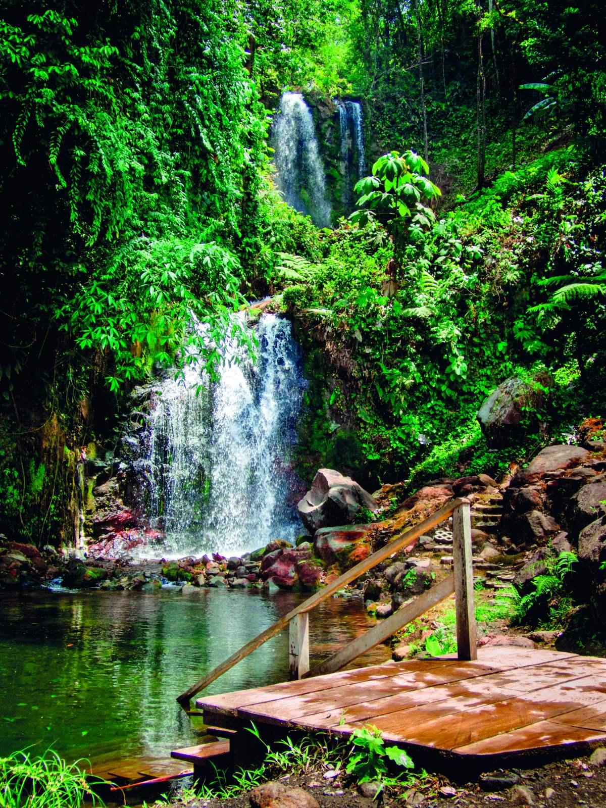 Εθνικό Πάρκο Rincon de la Vieja