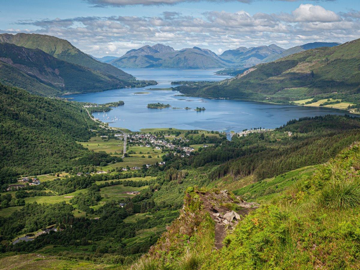 Σκωτία προορισμός μετά την πανδημία