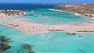 Lonely Planet: Οι 12 καλύτερες παραλίες της Ελλάδας για το 2021
