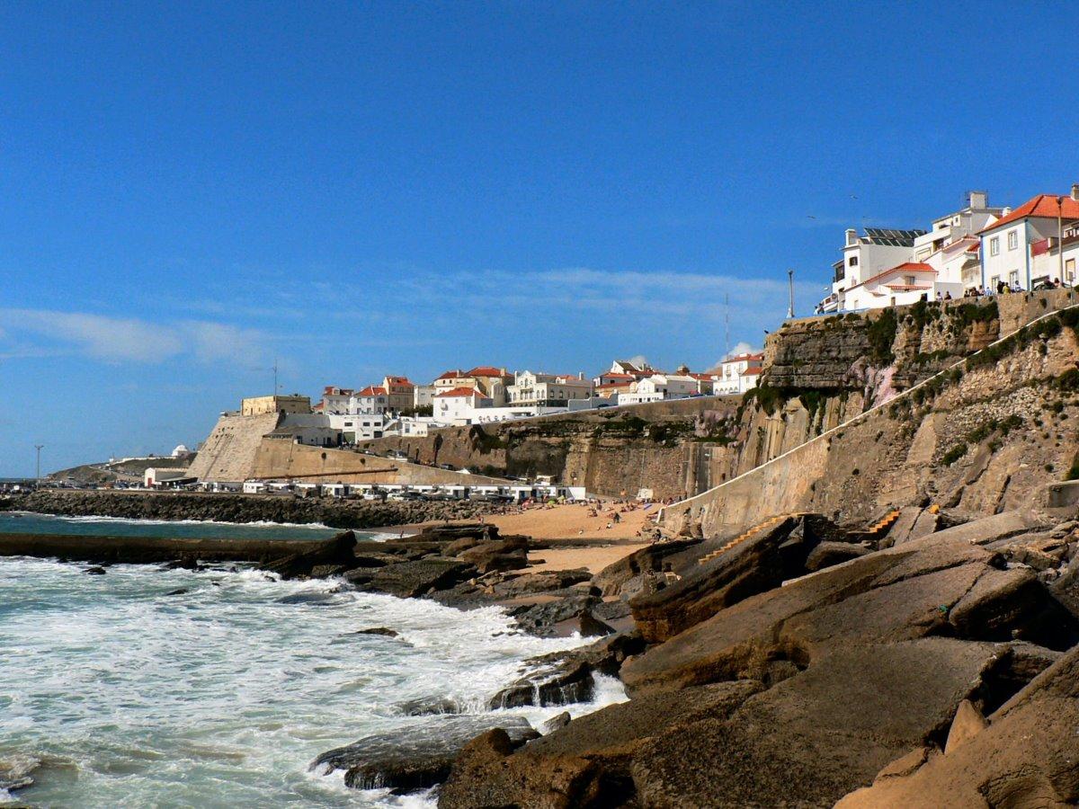 Ericeira, Πορτογαλία