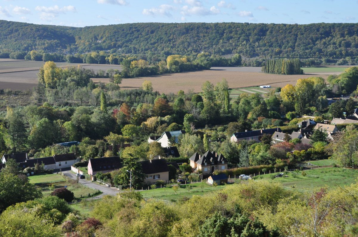 Giverny Γαλλία