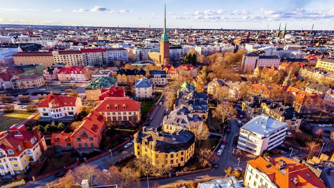 Ελσίνκι Φινλανδία