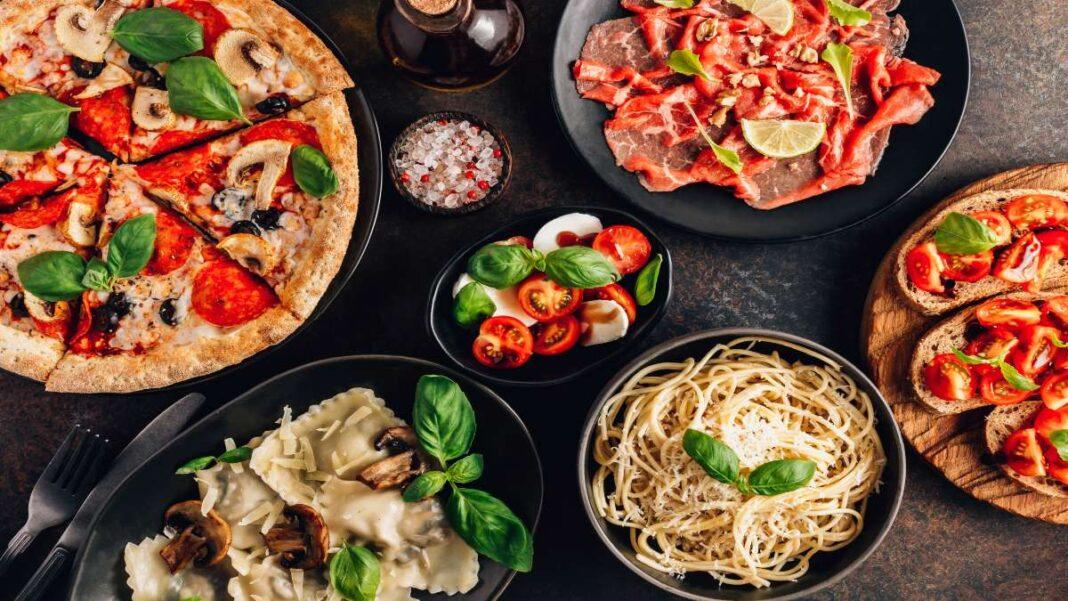 Μυστικά για αυθεντική ιταλική κουζίνα