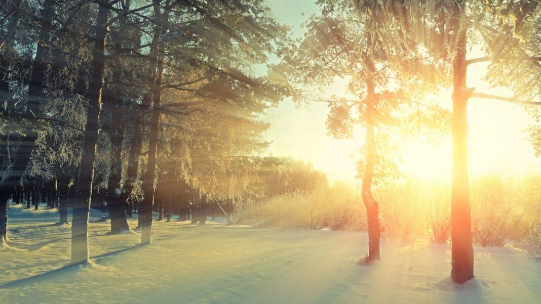 Καιρός 23-2 ηλιοφάνεια
