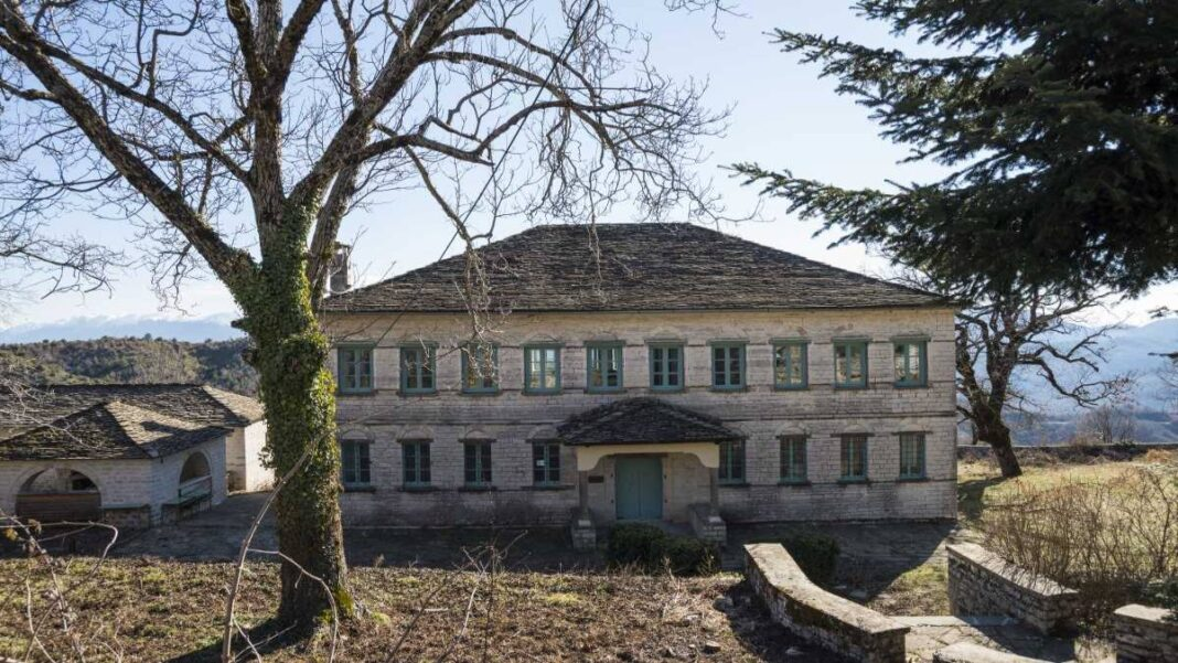 3 άγνωστα χωριά του Ζαγορίου