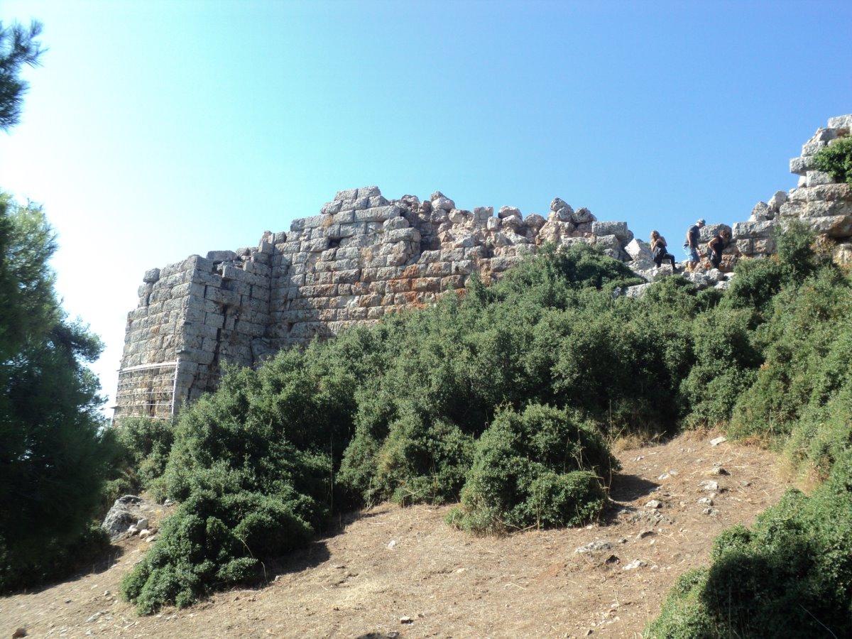 Κάστρο Φυλής