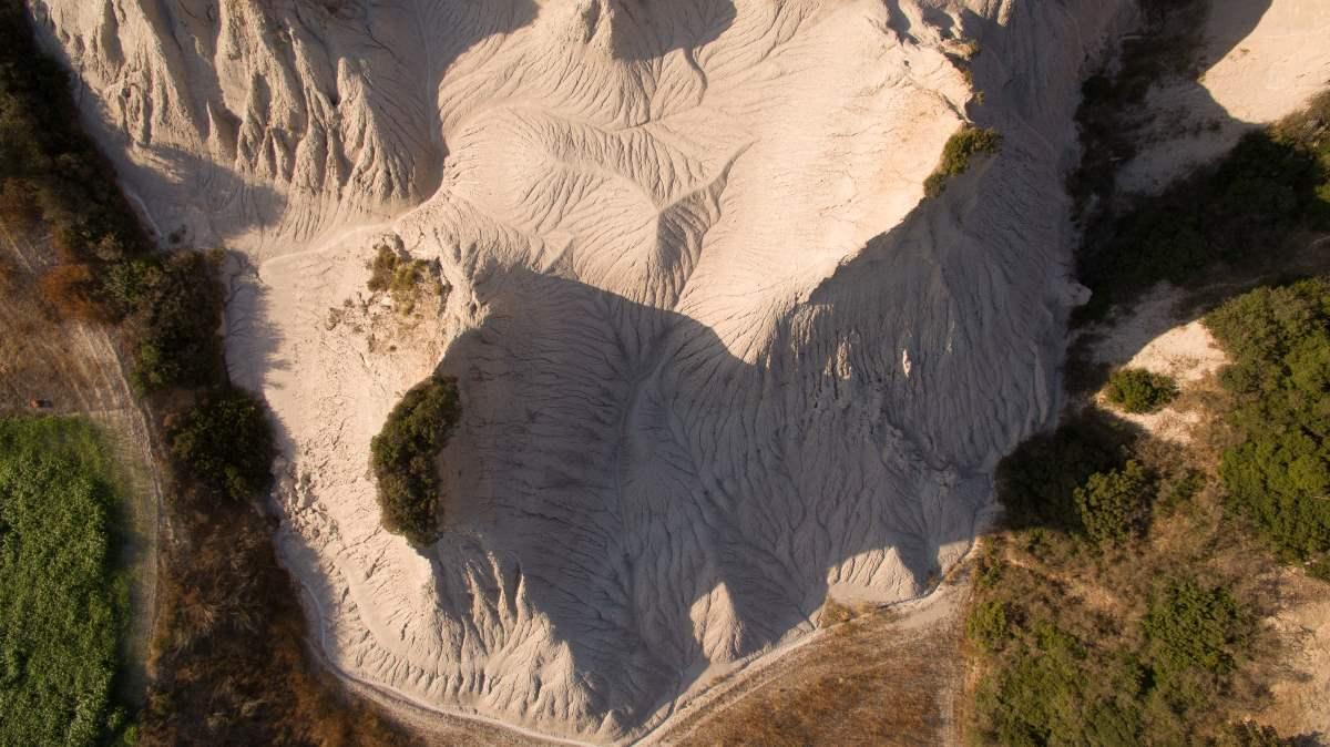 Κομόλιθοι Κρήτη, πανοραμική εικόνα