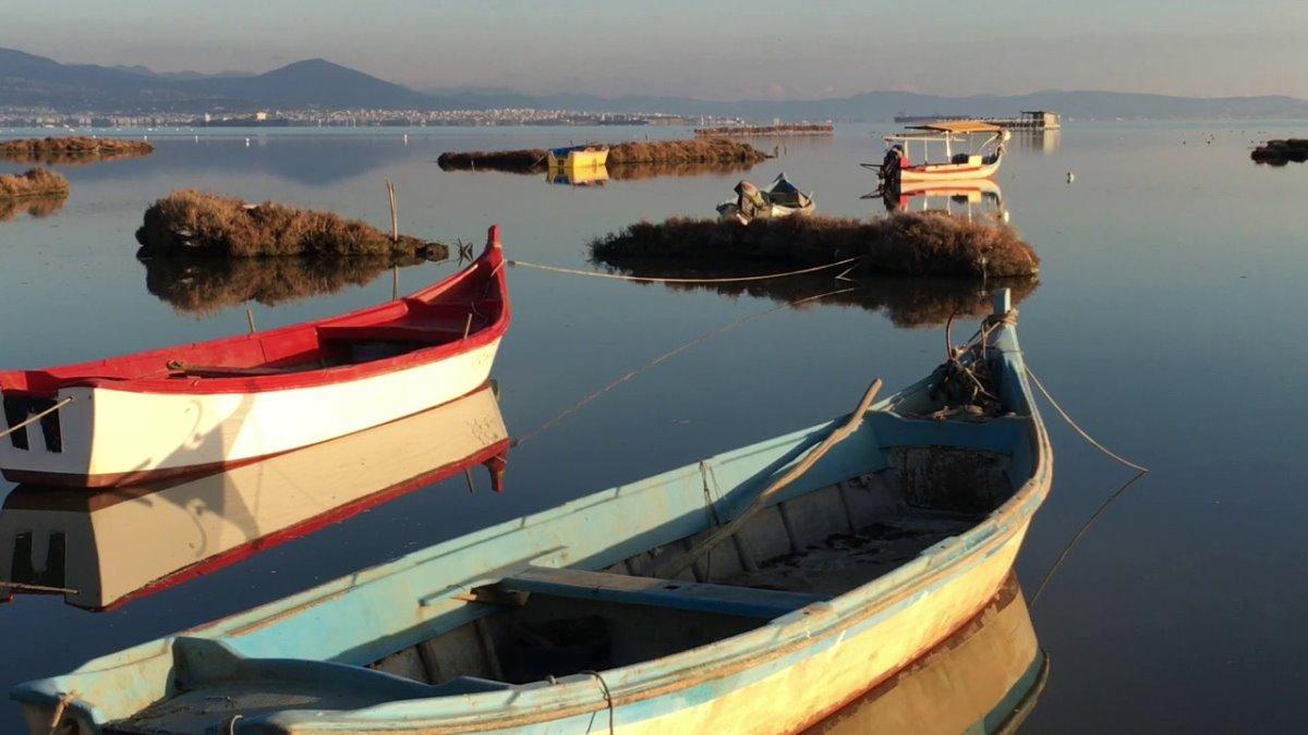 Λιμνοθάλασσα Καλοχωρίου κοντά στη Θεσσαλονίκη