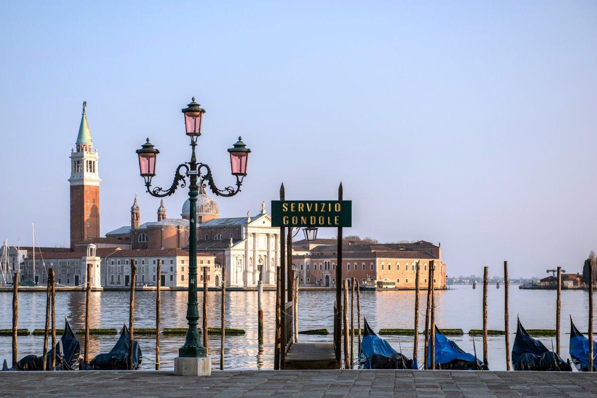 Lockdown Ιταλία άνοιγμα εστίασης και μουσεία