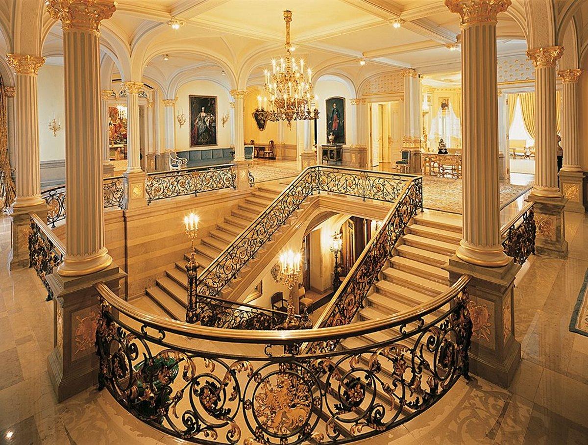 Παλάτι του Μεγάλου Δούκα Λουξεμβούργο