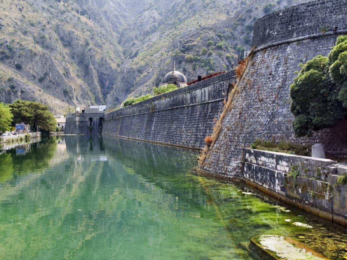 Αξιοθέατα Μαυροβούνιο