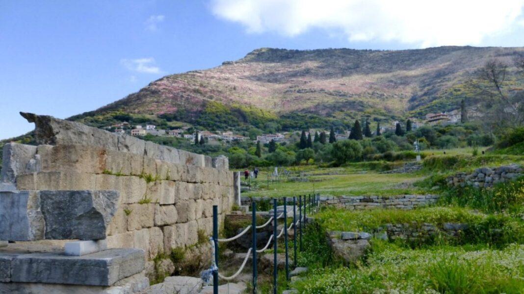 Μεσσήνη Πελοπόννησος