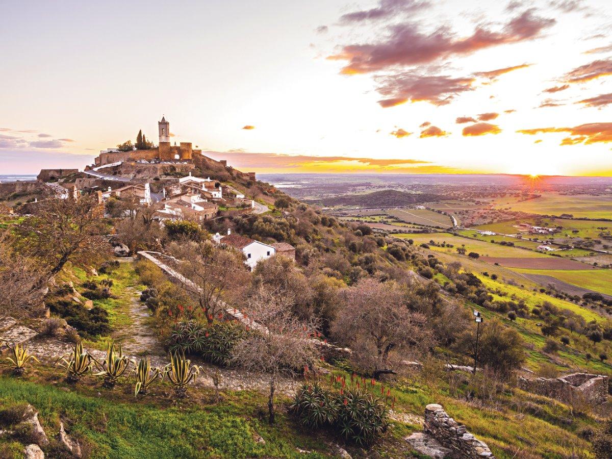 Monsaraz, Πορτογαλία