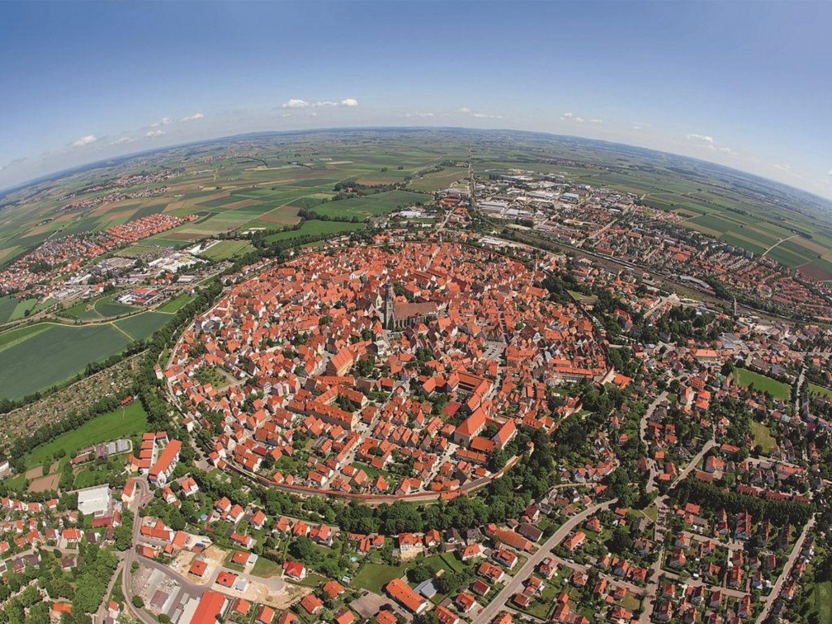 Nordlingen, Γερμανία