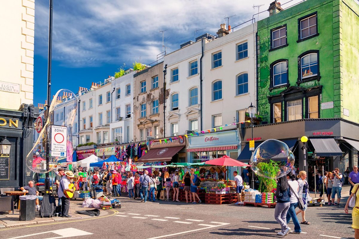 Portobello Notting Hill