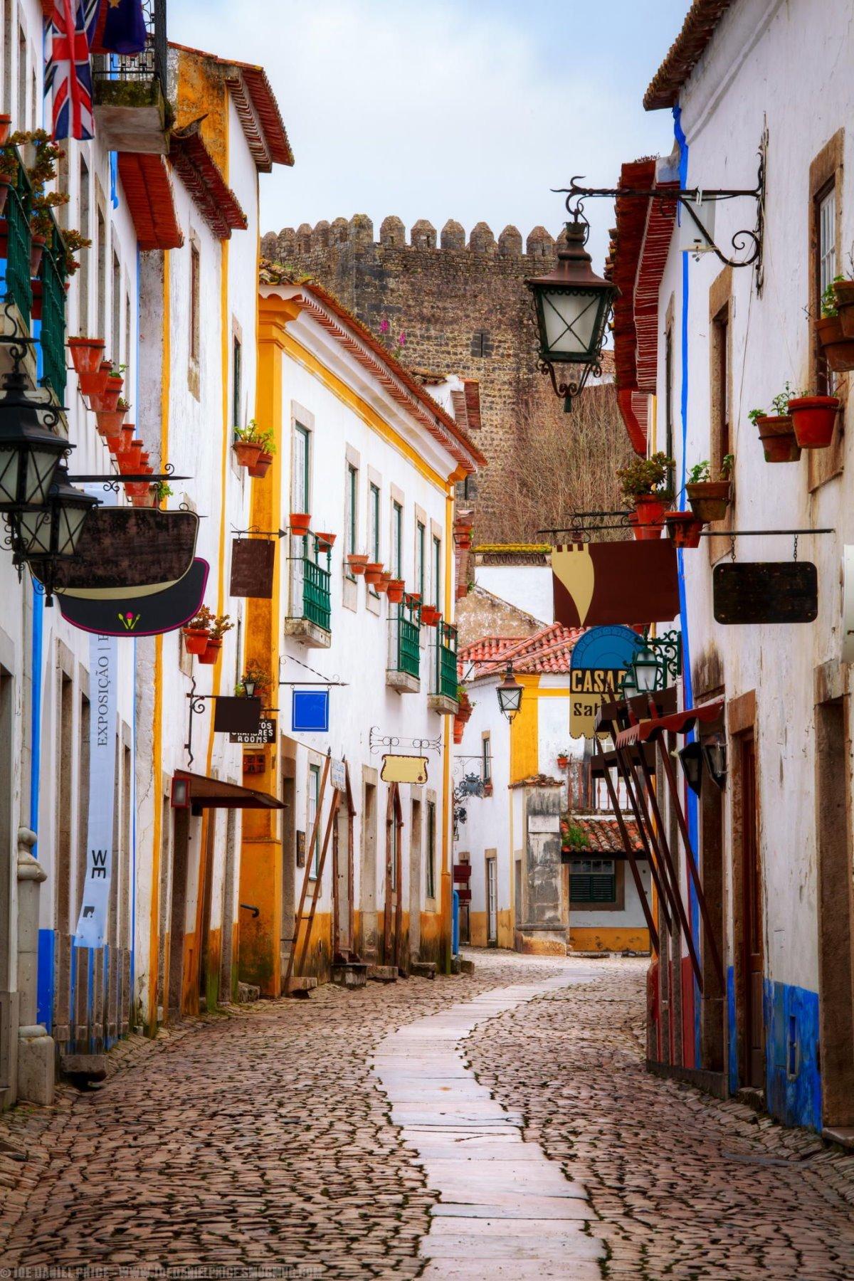 Obidos, Πορτογαλία