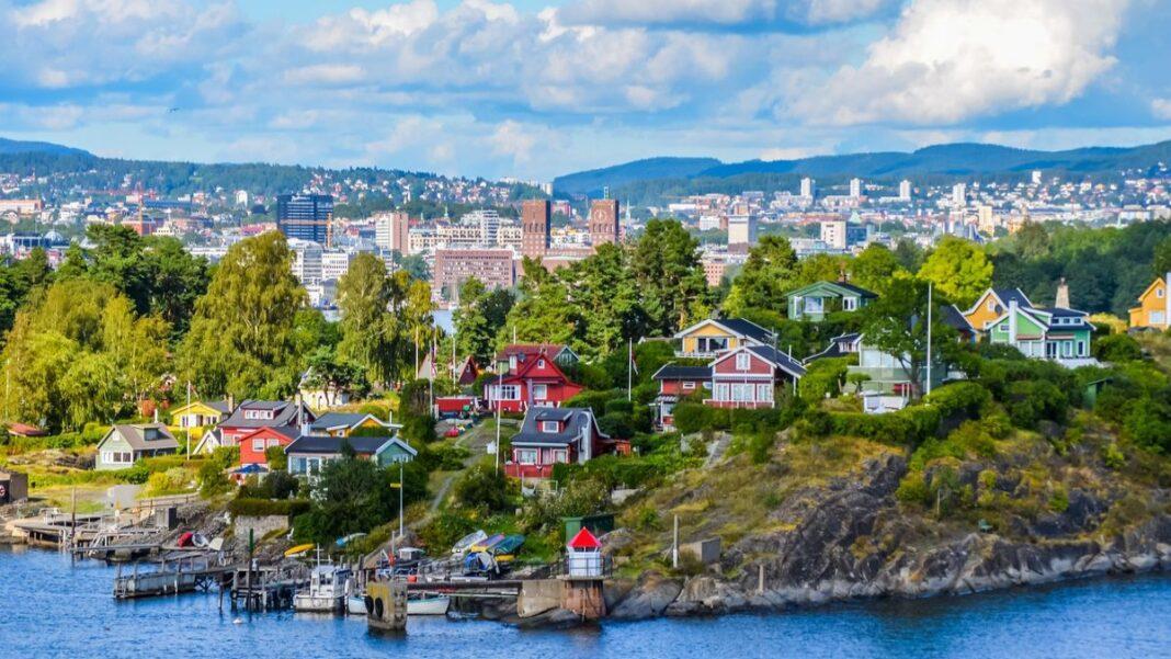Όσλο Νορβηγία