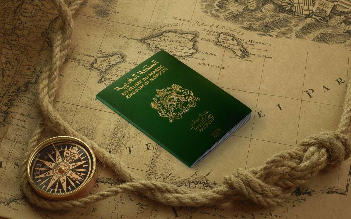 Πράσινο διαβατήριο