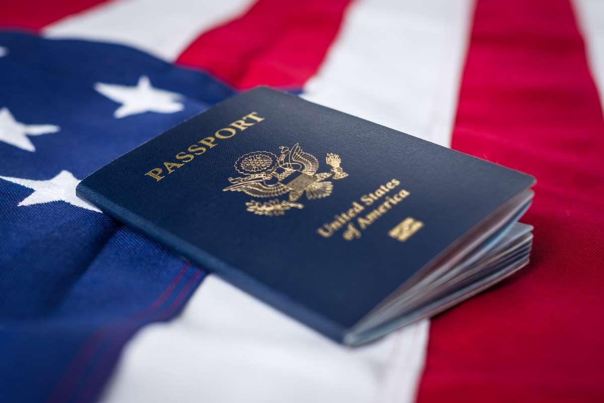 Μπλε διαβατήριο