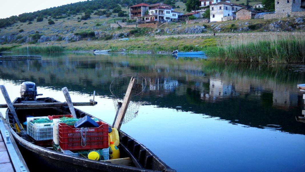 Ψαράδες Φλώρινας