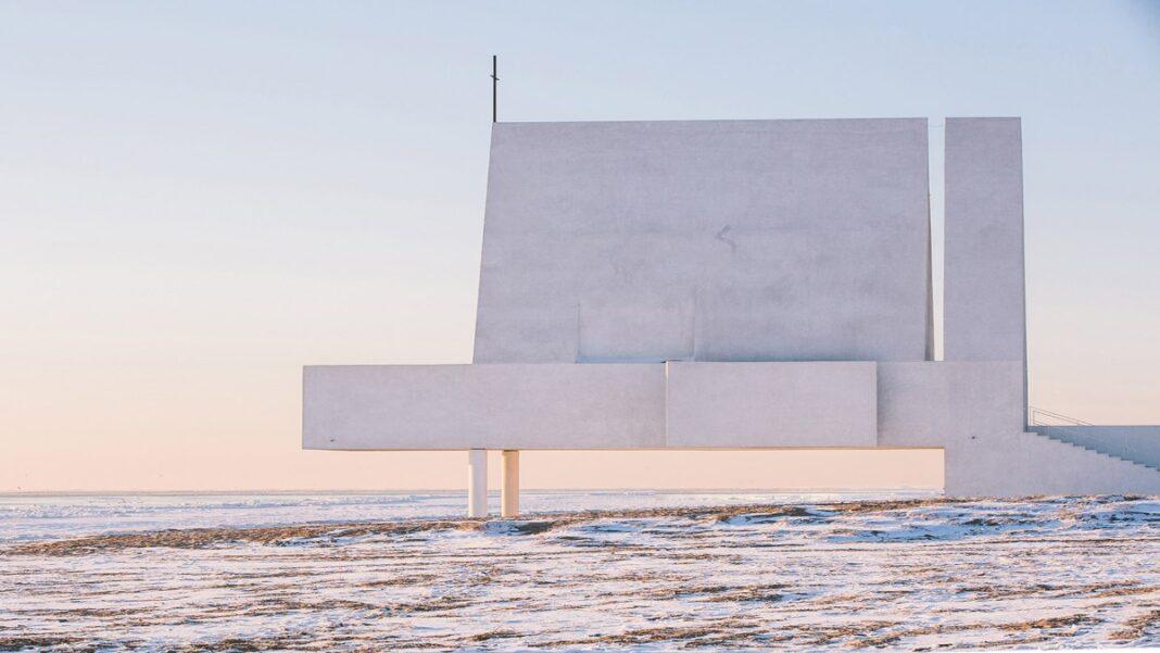 Οι πιο περίεργες εκκλησίες του κόσμου