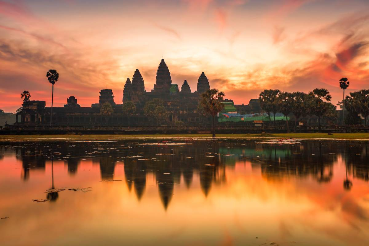Σιέμ Ριπ, Καμπότζη