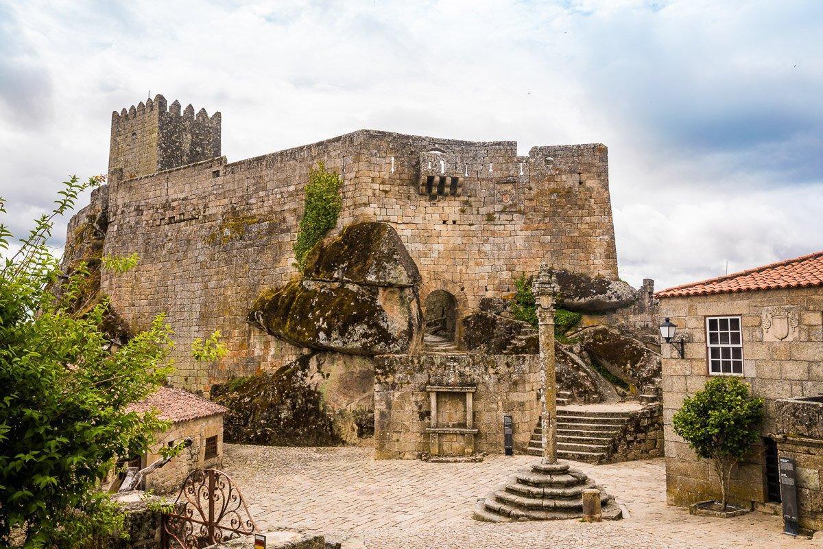 Sortelha, Πορτογαλία