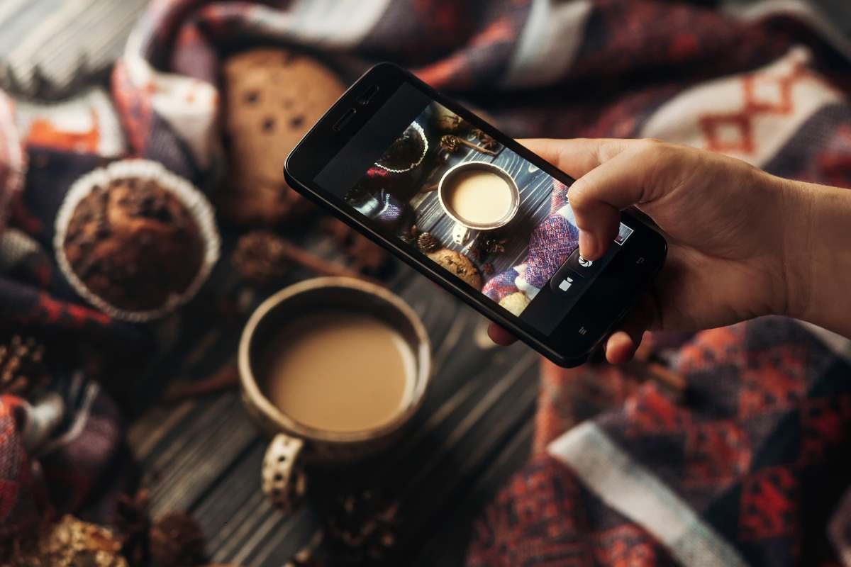 tips για τέλειες φωτογραφίες- κάδρο