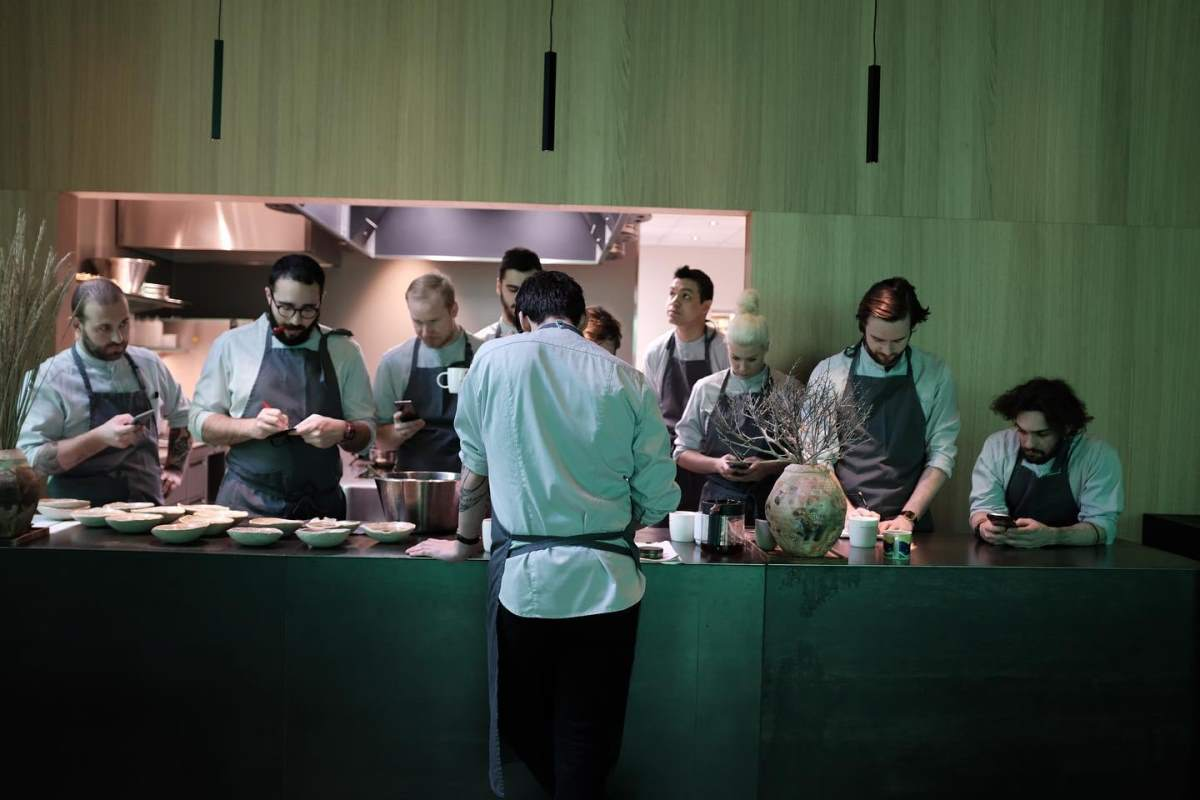 Under, Νορβηγία  το πιο Instagrammable εστιατόριο στον κόσμο, meeting-chefs