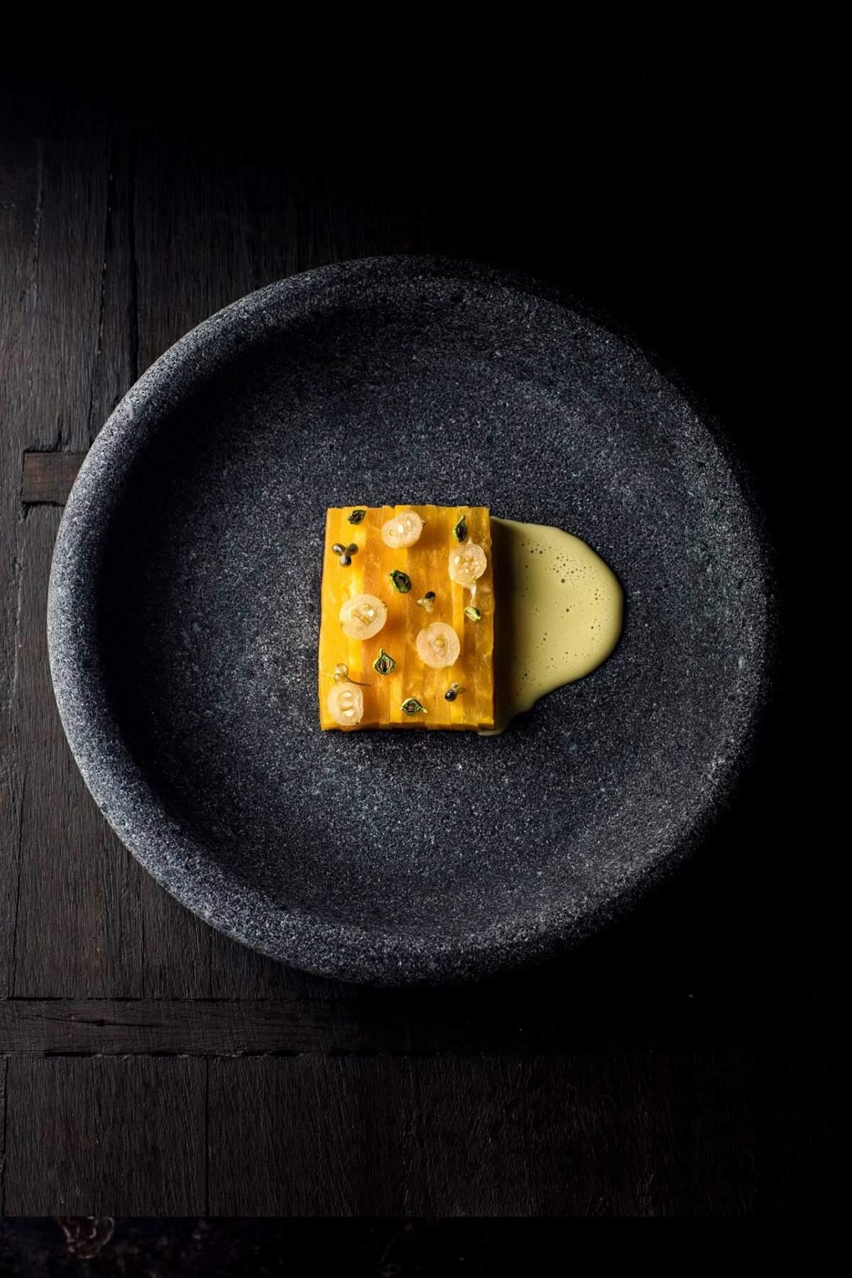 Under, Νορβηγία  το πιο Instagrammable εστιατόριο στον κόσμο, menu