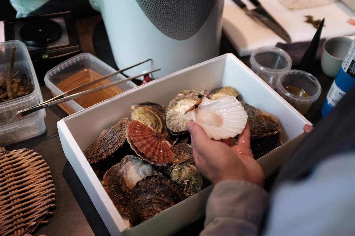 Under, Νορβηγία  το πιο Instagrammable εστιατόριο στον κόσμο, θαλασσινά