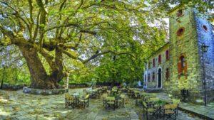 Τσαγκαράδα: Περιπλανιόμαστε σε ένα από τα ομορφότερα χωριά του Πηλίου ανάμεσα σε βουνό και θάλασσα!
