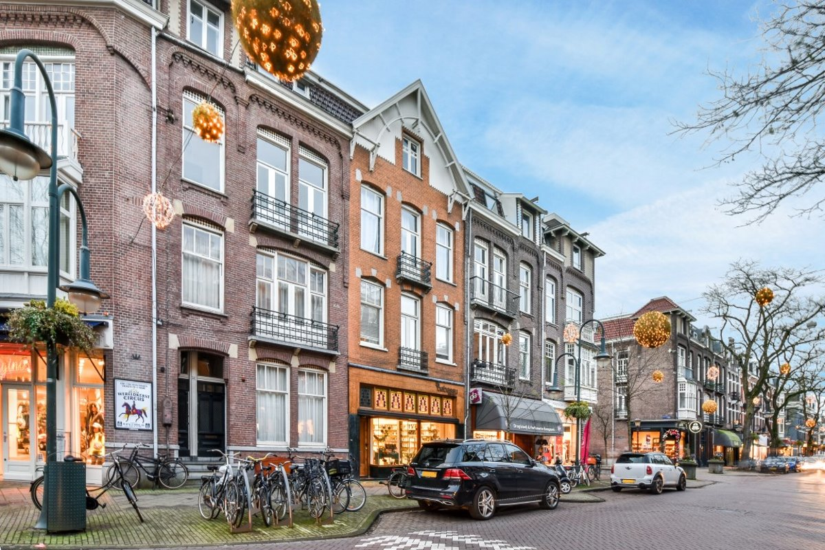 Cornelis Schuytstraat κρυμμένη γειτονιά
