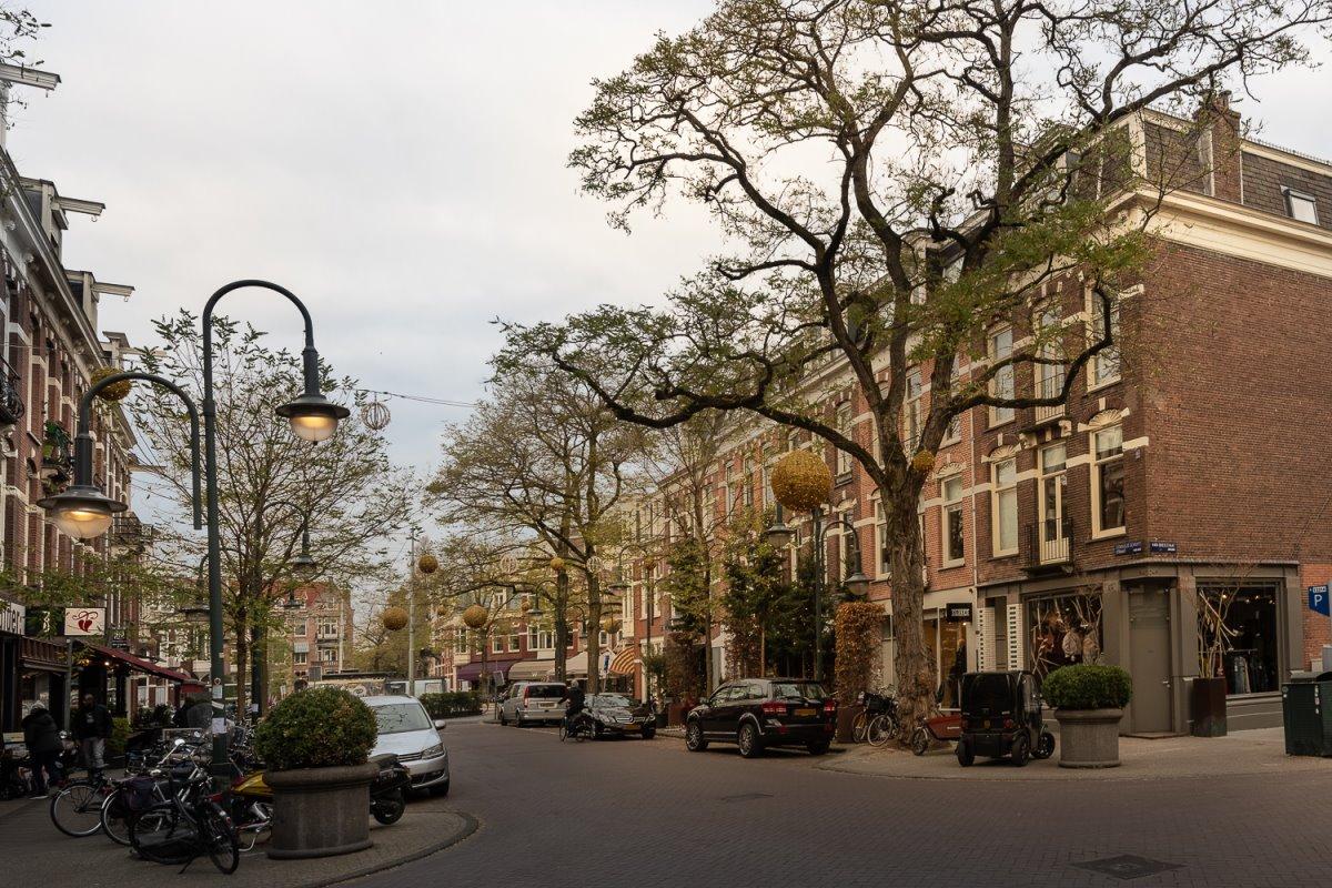 Cornelis Schuytstraat Άμστερνταμ