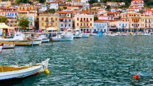 Γύθειο: Ο ηπειρωτικός προορισμός με το νησιώτικο άρωμα & την ρομαντική αύρα…
