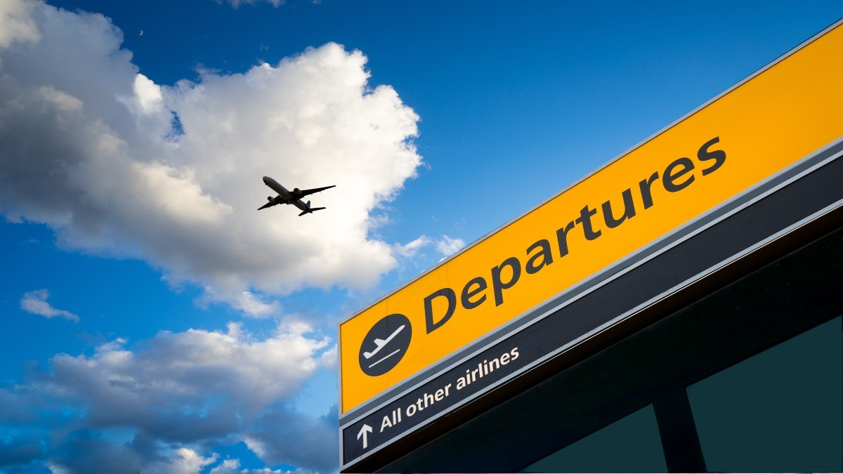 Αεροδρόμιο Heathrow