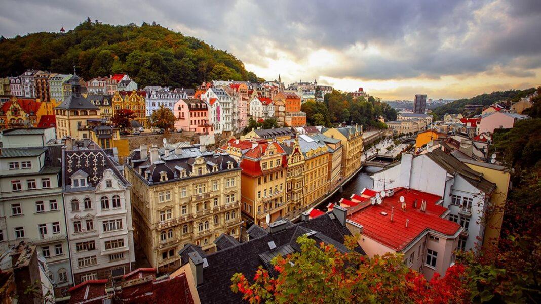 Karlovy Vary Τσεχία