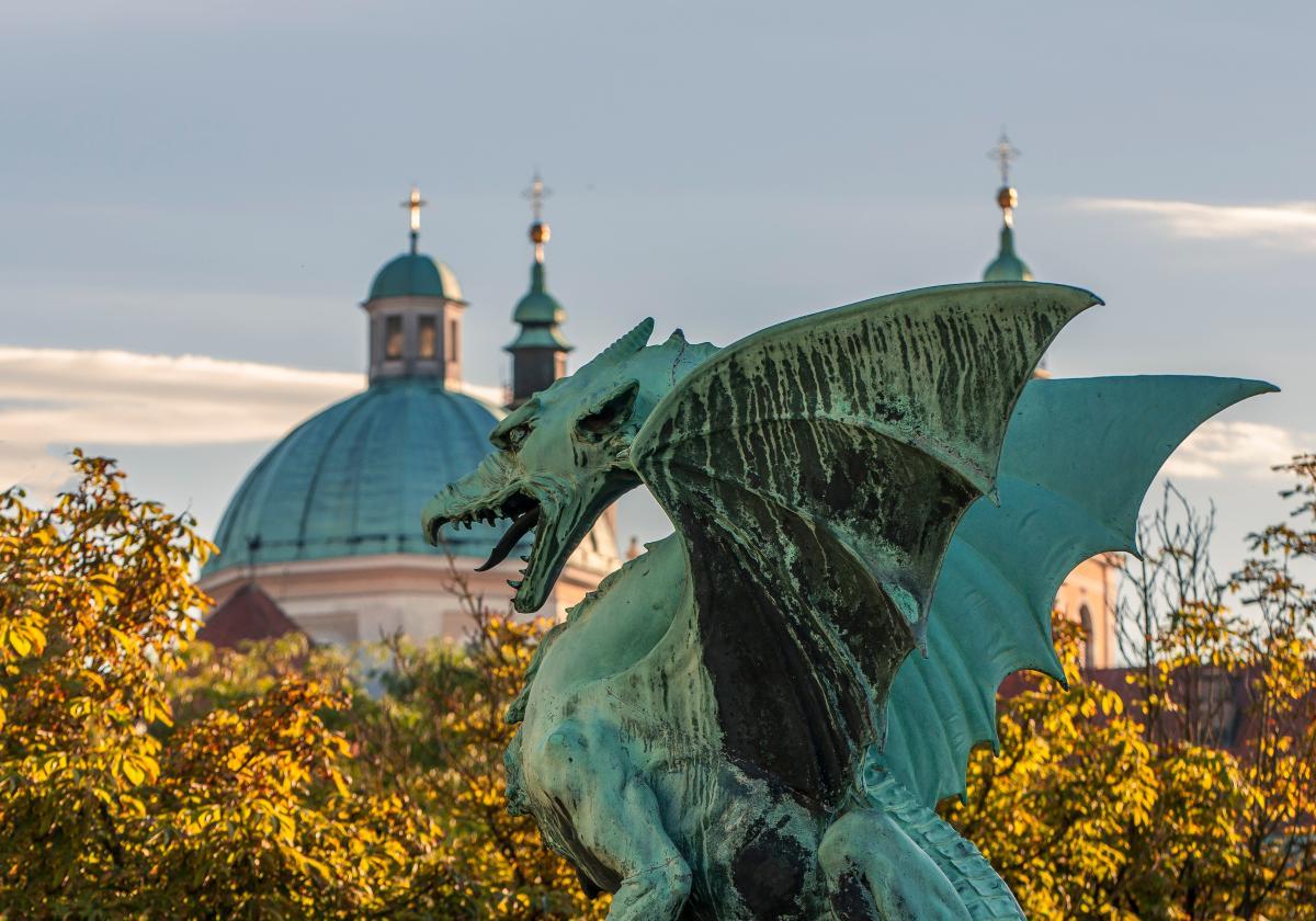Εθνική Πινακοθήκη, Λιουμπλιάνα