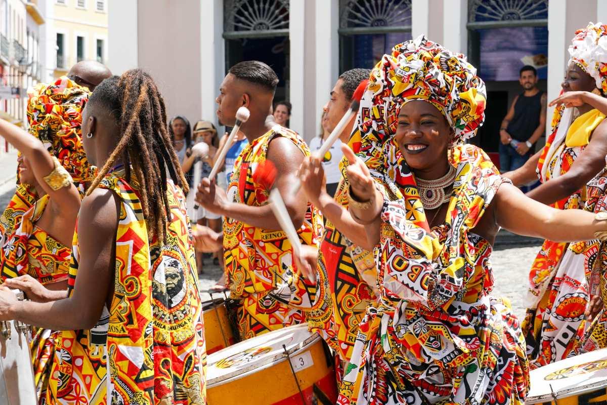 Σαλβαδόρ Μπαϊα, καρναβάλι