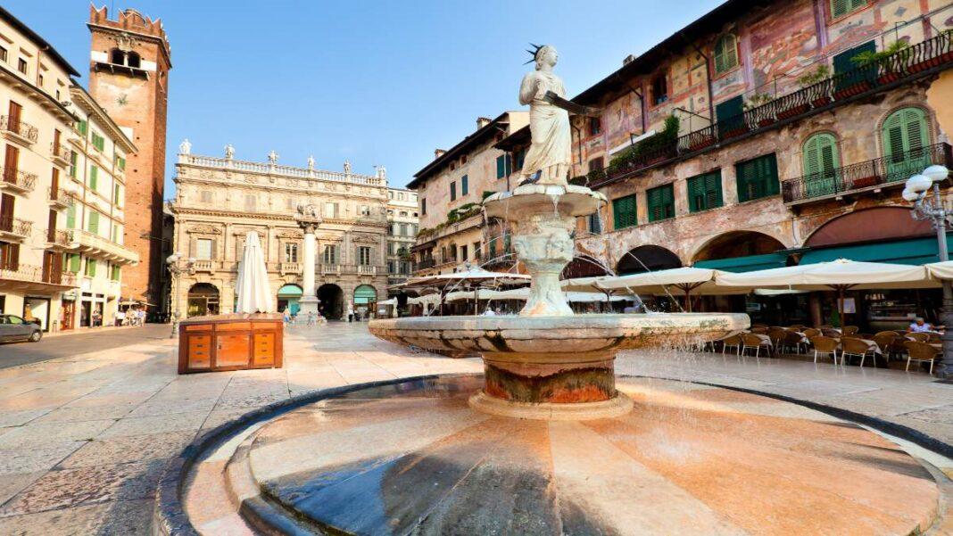 6 αξιοθέατα στη Βερόνα