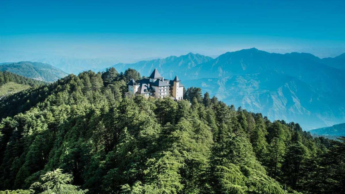 Wildflower Hall, An Oberoi Resort, Shimla, Ινδία