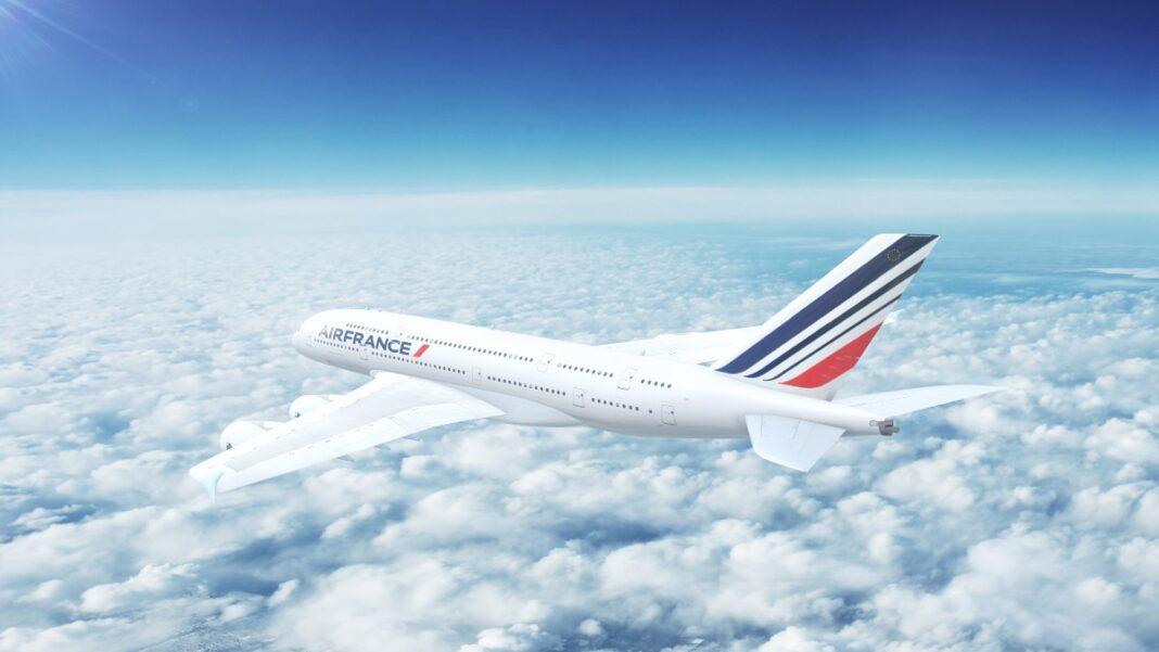 Air France νέες πτήσεις για Ελλάδα