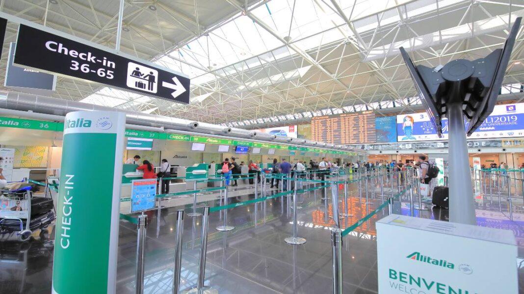 Υποχρεωτική καραντίνα θα επιβάλει η Ιταλία στους ταξιδιώτες από την ΕΕ
