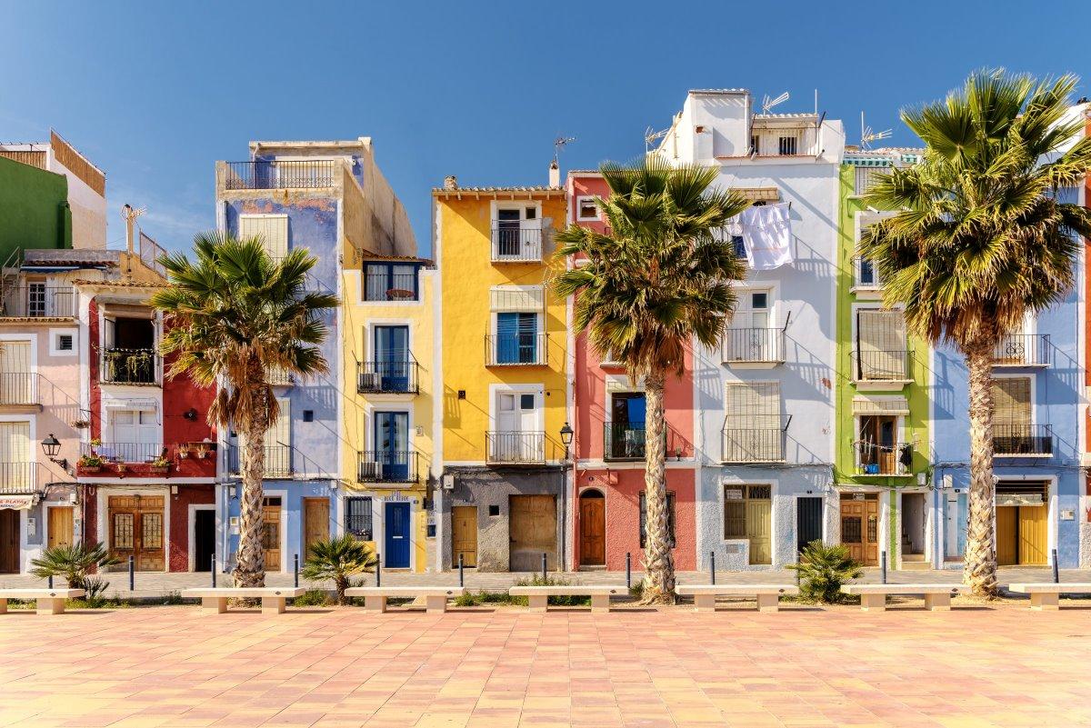 Alicante, Ισπανία
