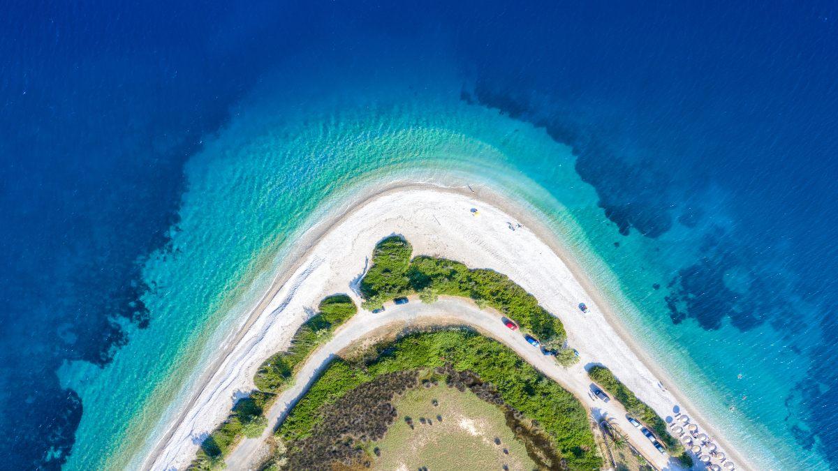 Άγιος Δημήτριος - Αλόννησος