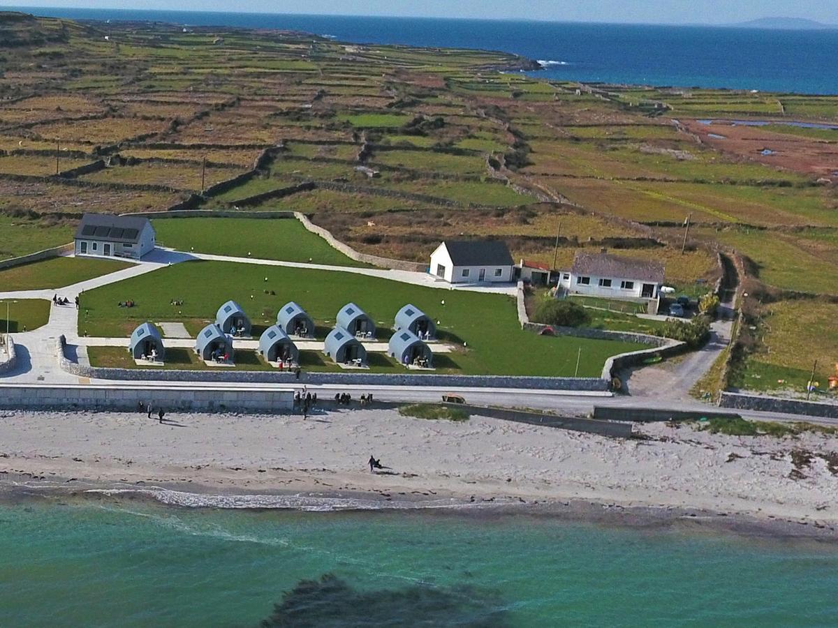Νησιά Aran, Ιρλανδία